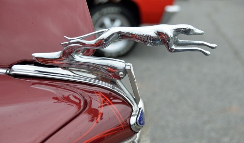 vintage, Hood Ornament, Car Automobile ,Retro, Chrome