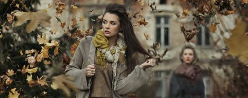 Fashion Winter Dress London