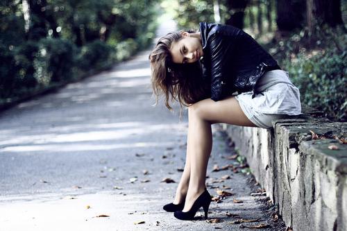 #Fashion #girl #heels #high #heels #legs #shoes
