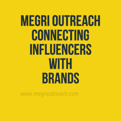 Megri Outreach having 14 plus years experience in digital industry is ready to take one step ahead in influencer blogger outreach market and have already run 108 successful outreach campaigns for different industries.