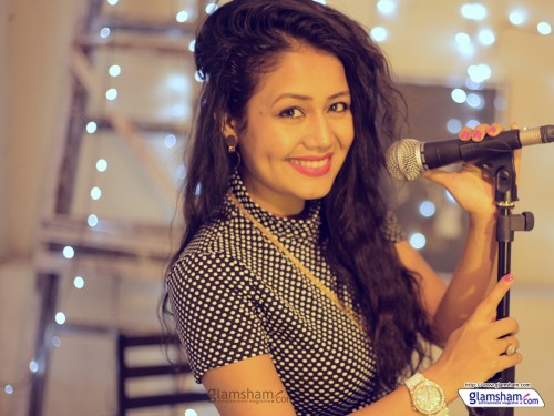 Indian Celebrity Neha Kakkar     #Awesome #Voice #Pretty #Woman