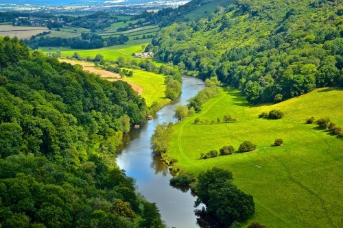 The Wye Valley UK