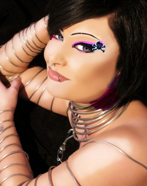 Fashion Accessories, tattoo