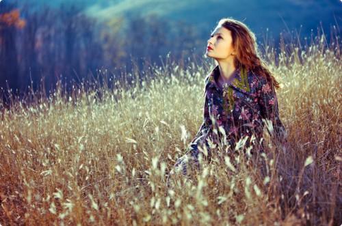 #Girl #Alone