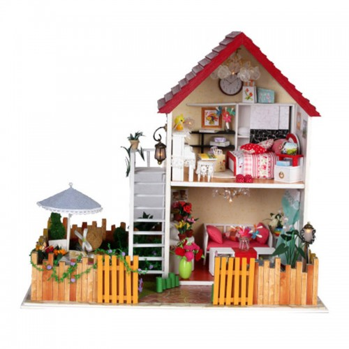 Cute handmade Home