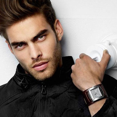 Jon Kortajarena Top Model