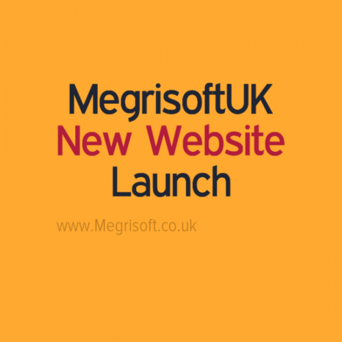 MegrisoftUK is happy to announce the launch of their new website in London. Brand new website allows users to surf the website with easy to handle navigation menu to all web pages.
