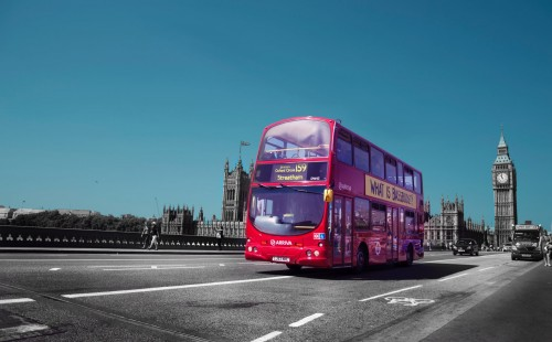 London Buses is the subsidiary of Transport for London that manages bus services within Greater London