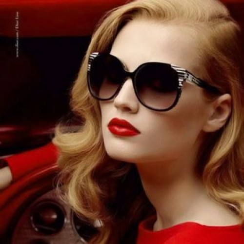 Summer Sunglasses For Girls