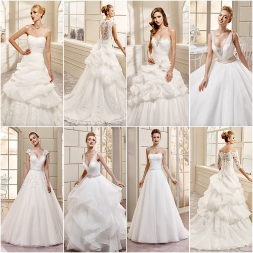 Best Design For Wedding Gown