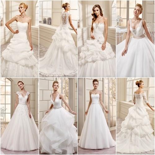 Best Design For Wedding Gown
