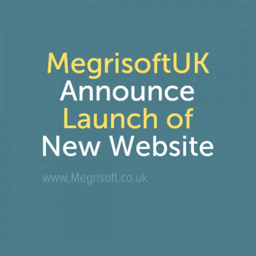 MegrisoftUK announced launch of new revamped website. Redesigned website has quick and easy reach to required information while promoting the Company's values and 24*7 client support facilities.  The website also offers up to date information on the latest press releases, news in blog section.