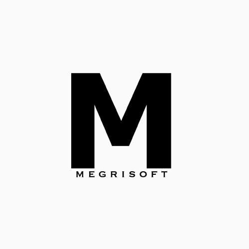 Megrisoft Logo- Hope you will Like this