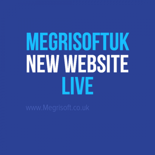 Team of MegrisoftUK is pleased to publish new website. The website www.megrisoft.co.uk is launched with better design and offers  services in Website Design & Development, Mobile Apps, Digital Marketing, Content Creation & Marketing and Blogger Outreach in London.