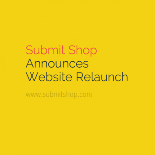 We are inviting the customers and visit the new site and explore of new shopping cart. The new site is available at www.submitshop.com.