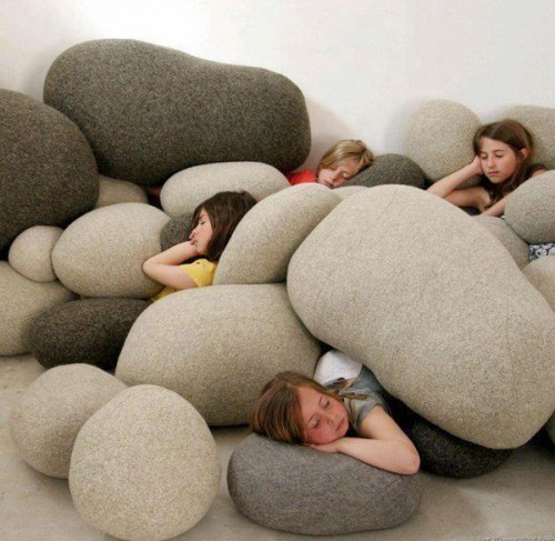 #Amazing #Stone #Pillows