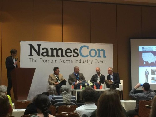 NamesCon is the biggest domain name industry event in the world, and we predict another record-breaking year for our 2017 event.