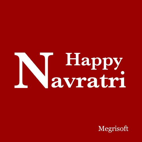 Navratri SMS – View beautiful collection of Happy Navratri wishes in Hindi with many other Navratri messages in English.