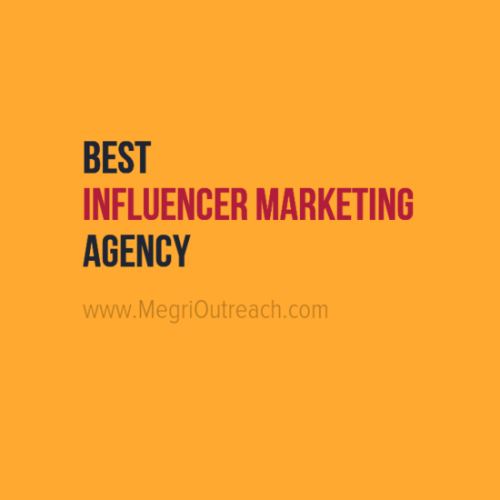 Megri Influencer Blogger Outreach is having relations with top social media influencers based in USA, UK , Australia, Canada and all over the World who are ready to promote your business or brand for right and genuine audience.