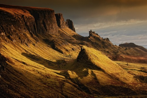 Mountain Art Landscape Photography Scotland Earth Scottish Pictures nature